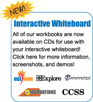 Interactive Whiteboards Now Available
